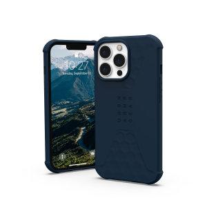 UAG Standard Issue iPhone 13 Pro Tough Silicone Case - Mallard