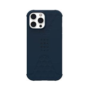 UAG Standard Issue iPhone 13 Pro Max Tough Silicone Case - Mallard
