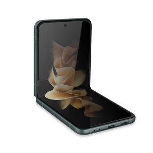 Olixar Samsung Galaxy Z Flip 3 Privacy Film Screen Protector