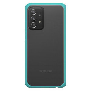 OtterBox React Samsung Galaxy A52s Ultra Slim Protective Case - Blue