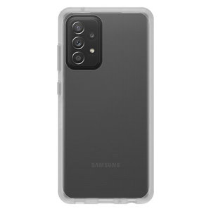 OtterBox React Samsung Galaxy A52s Ultra Slim Protective Case - Clear