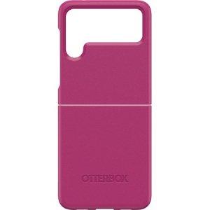 OtterBox Thin Flex Samsung Galaxy Z Flip 3 Ultra-Slim Case - Fuchsia