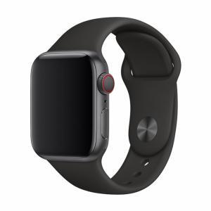 Devia Apple Watch Series 7 41mm Deluxe Sport Strap - Black