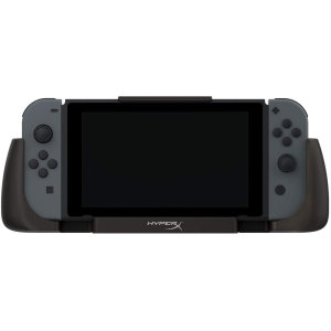 HyperX ChargePlay Clutch Portable Nintendo Switch OLED Charging Case