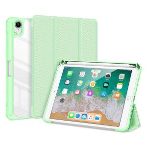Dux Ducis Toby iPad Mini 6 2021 6th Gen. Folio Trifold Stand Case