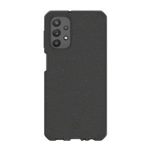 ITSkins Feroniabio Samsung Galaxy A32 5G Eco-Friendly Case - Black