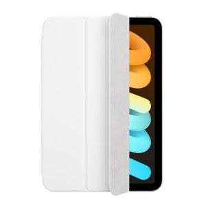 Official Apple iPad mini 6 2021 6th Gen. Smart Folio Case - White