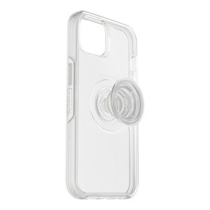 OtterBox Pop Symmetry iPhone 13 Protective Case - Clear