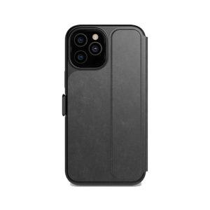 Tech 21 iPhone 13 Pro Max Evo Wallet 360° Protective Case- Black