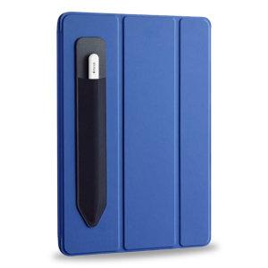 Olixar iPad mini 6 2021 6th Gen. Adhesive Apple Pencil Silicone Holder
