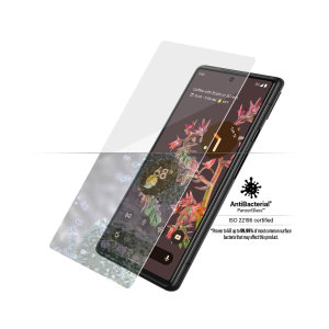 PanzerGlass Google Pixel 6 Tempered Glass Screen Protector
