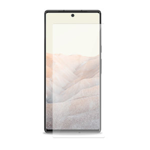 Google Pixel 6 Pro Tempered Glass Screen Protector