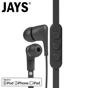 a-JAYS Five for iOS - Black