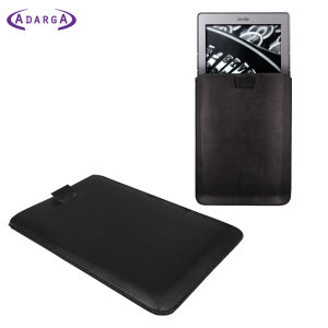 Adarga Amazon Kindle Slim Pouch - Black