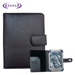 Adarga Book Amazon Kindle / Kindle Touch Case - Black