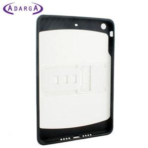 Adarga Snap Back Case for iPad Mini 2 / iPad Mini - White