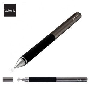 Adonit Jot Pro Magnetic Stylus Pen - Gun Metal