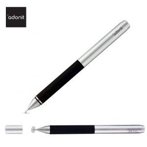 Adonit Jot Pro Magnetic Stylus Pen - Silver