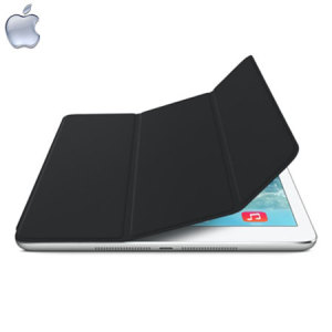 Apple iPad Air 2 / Air Smart Cover - Black