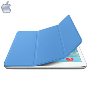 Apple iPad Air 2 / Air Smart Cover - Blue