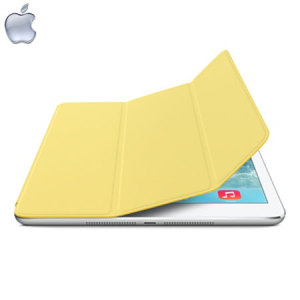 Apple iPad Air 2 / Air Smart Cover - Yellow