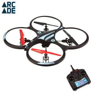 Arcade Orbit Cam XL Long Range Camera Drone