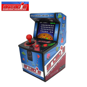 Arcadie Retro Gaming Console for iPhone 5S / 5 / 5C / 4S
