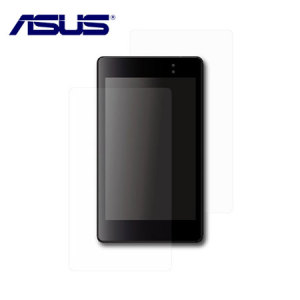 ASUS Screen Protector for Google Nexus 7 2013 - Clear