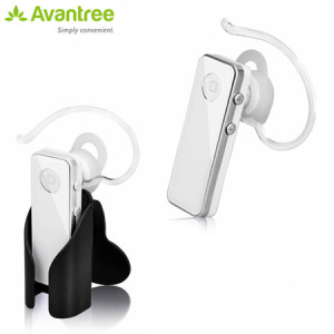 Avantree Bluetooth A2DP Mono Headset - 4GS