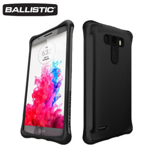 Ballistic Urbanite LG G3 Case - Black