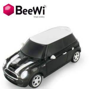 BeeWi Mini Cooper S Bluetooth Controlled Car