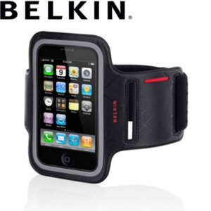 Belkin DualFit Sports Armband - iPhone 3GS / 3G