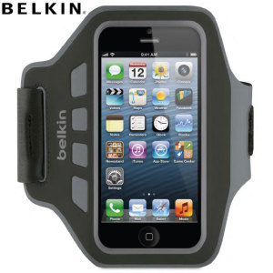 Belkin Ease-Fitt Armband - iPhone 5S / 5