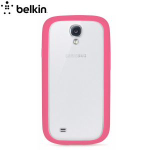 Belkin Hybrid Case for Samsung Galaxy S4 Mini - Sorbet