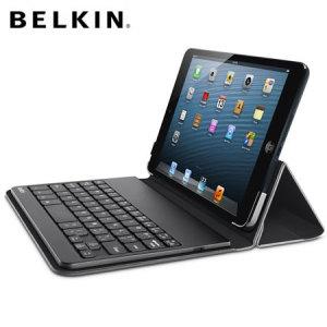 Belkin Portable Keyboard Case for iPad Mini 2 / iPad Mini