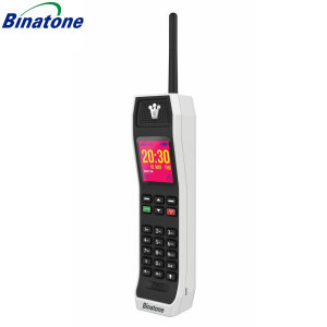 Binatone The Brick Retro Bluetooth Mobile Phone