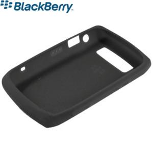 BlackBerry Bold 9700/9780 Skin - Black - HDW-27288-001