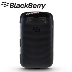 BlackBerry Original Hard Shell for BlackBerry Bold 9790 - Black