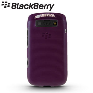 BlackBerry Original Hard Shell for BlackBerry Bold 9790 - Royal Purple