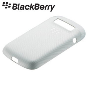 BlackBerry Original Hard Shell for BlackBerry Bold 9790 - White