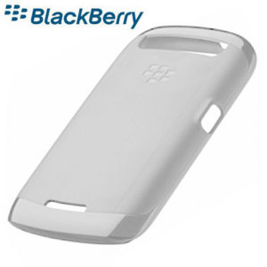 BlackBerry Original Soft Shell for BlackBerry Curve 9360 - Clear