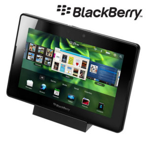 BlackBerry PlayBook ACC-39340-201 Rapid Charging Pod - UK
