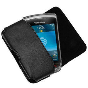 Blackberry Torch 9800 Carry Pouch