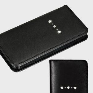 Bling My Thing Mystique Les Étoiles iPhone 5S / 5 Case - Black