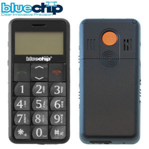 Bluechip BC5i Big Button Mobile Phone with Mains Charger