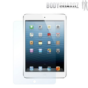 BodyGuardz iPad Mini 3 / 2 / 1 Screen Protector