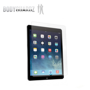 BodyGuardz UltraTough ScreenGuardz for iPad Air - Clear