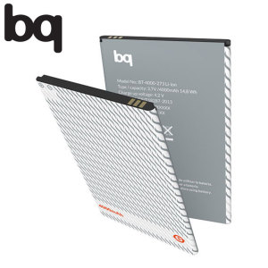 bq Aquaris 5.7 Li-ion 4000mAh Battery