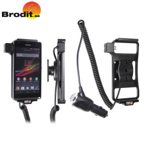Brodit Active Holder with Tilt Swivel for Sony Xperia SP
