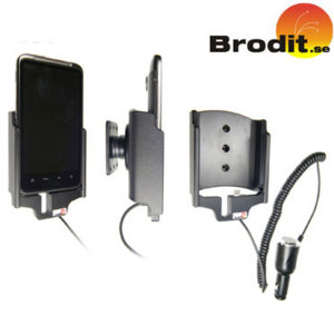 Brodit Active Holder with Tilt Swivel - HTC Desire HD